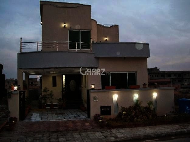 7 Marla Single Story House for Sale in Islamabad Cbr Town
