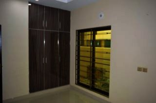750 Square Feet Apartment for Rent in Rawalpindi Bahria Town Phase-7