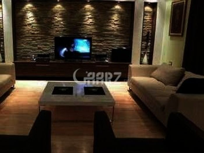 750 Square Feet Apartment for Sale in Karachi Bufferzone Sector-15-a-1