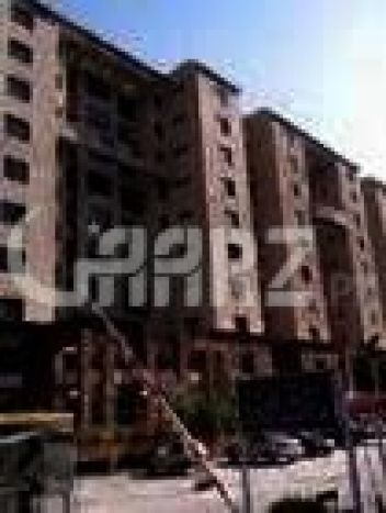 780 Square Feet Apartment for Rent in Islamabad F-10