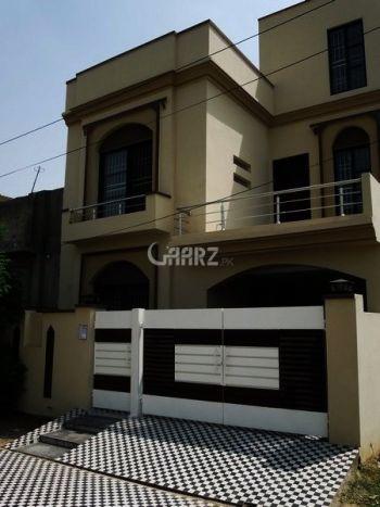 8 Marla House for Rent in Lahore Eden Villas