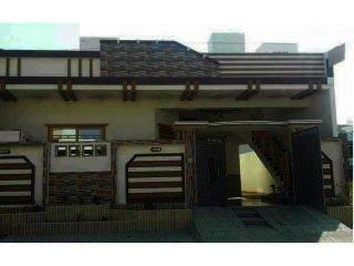8 Marla House for Sale in Karachi Bahria Town Precinct-10