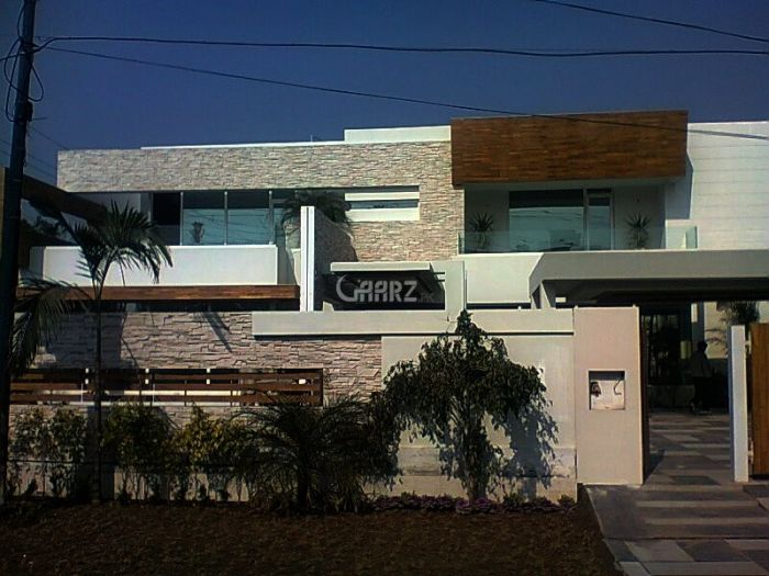 8 Marla Lower Portion for Rent in Karachi Clifton Block-9