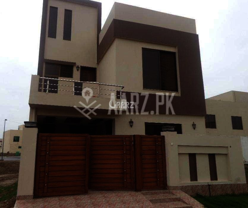 8 Marla Upper Portion for Rent in Lahore Bahria Town Umer Block