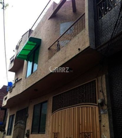 8 Marla Upper Portion for Rent in Bahawalpur Model Town A