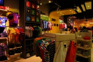 800 Square Feet Commercial Shop for Sale in Karachi DHA Phase-6