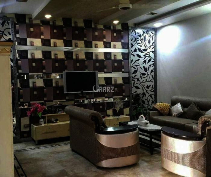 887 Square Feet Apartment for Sale in Islamabad Gulberg Greens,