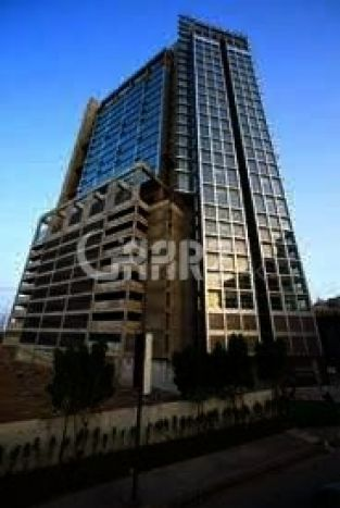 8.89 Kanal Commercial Building for Rent in Lahore Gulberg