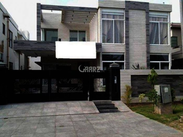 9 Kanal House for Rent in Islamabad F-7
