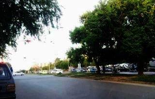 9.33 Marla Plot for Sale in Islamabad F-11/4