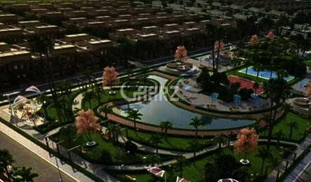 7 Marla Plot For Sale in Bahria Town Phase-7