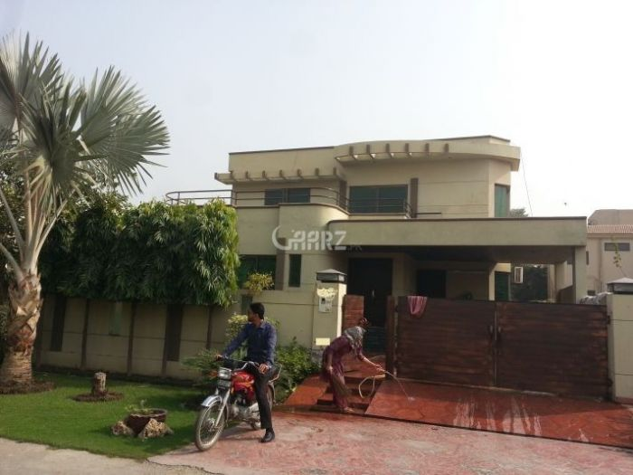 1 Kanal Bungalow for Sale in Lahore Eme Society Block A