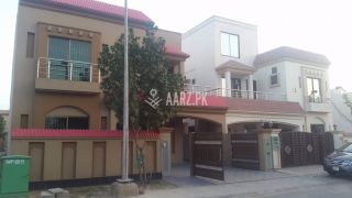 1 Kanal House for Rent in Lahore Bahria Town Iqbal Block