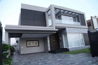 1 Kanal House for Rent in Lahore DHA Phase-3 Block E