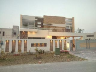 1 Kanal House for Rent in Lahore DHA Phase-5 Block H