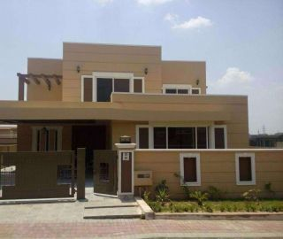 1 Kanal House for Rent in Karachi DHA Phase-5
