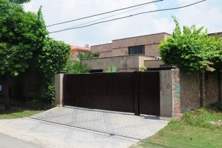 1 Kanal House for Rent in Islamabad F-6
