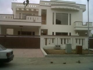 1 Kanal House for Rent in Islamabad F-7/4
