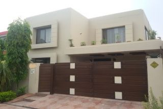 1 Kanal House for Rent in Islamabad G-13
