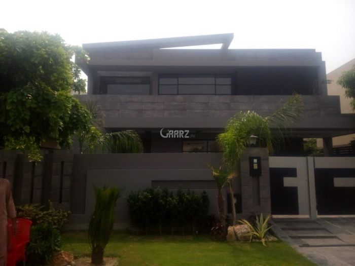 1 Kanal House for Sale in Lahore Eme Society Block A