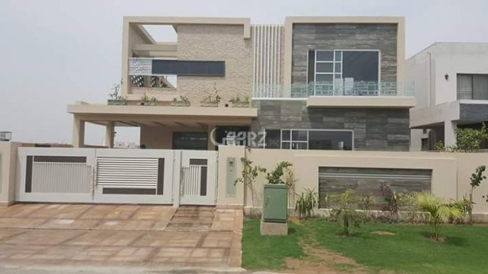 1 Kanal Bungalow for Sale in Lahore Eme Society Block E