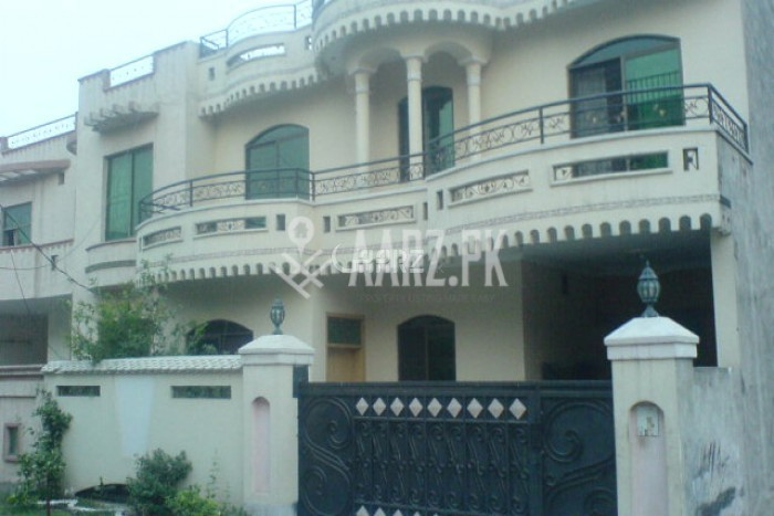 1 Kanal Bungalow for Sale in Lahore Eme Society