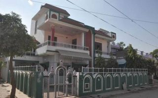 1 Kanal House for Sale in Islamabad F-8