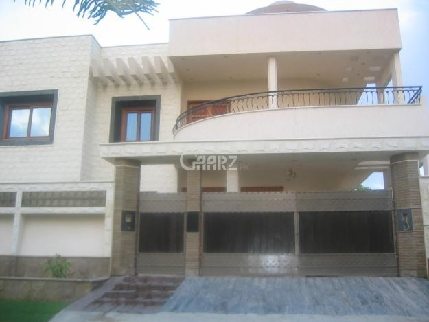 1 Kanal House for Sale in Islamabad G-11/1