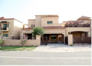 1 Kanal Portion for Rent in Karachi DHA Phase-2