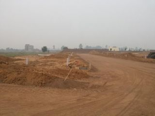 1 Kanal Residential Land for Sale in Lahore Bahria Town Gulbahar Block