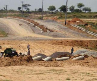 1 Kanal Residential Land for Sale in Karachi Bahria Town