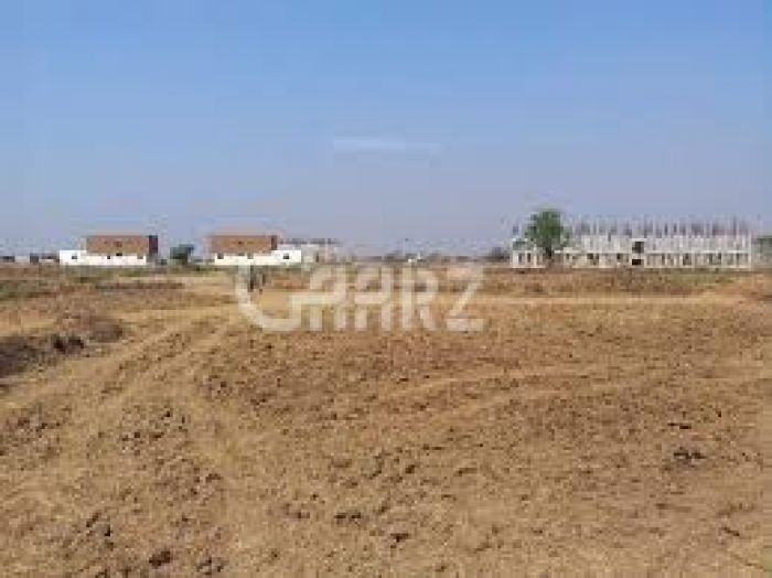 1 Kanal Residential Land for Sale in Lahore Central Park Block A