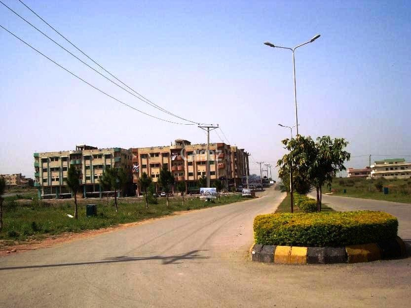 1 Kanal Residential Land for Sale in Lahore DHA Phase-9 Block B