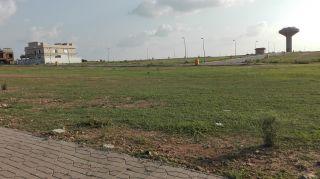 1 Kanal Residential Land for Sale in Lahore Johar Town Phase-1 Block D-2