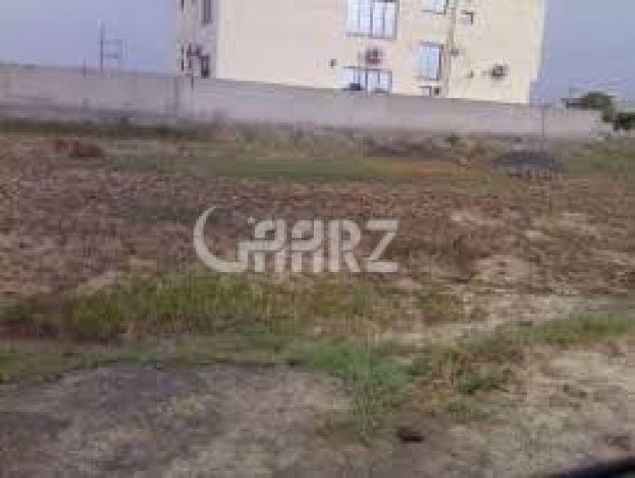 1 Kanal Residential Land for Sale in Lahore Nasheman-e-iqbal