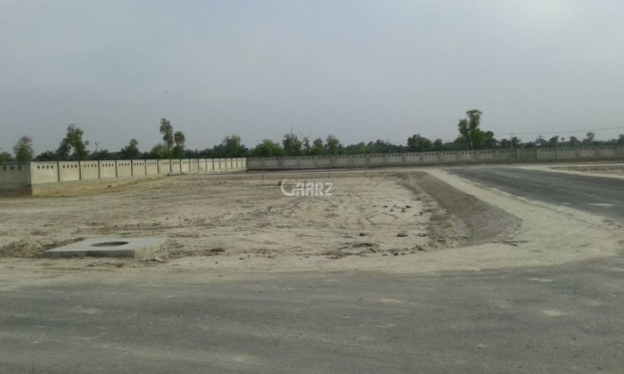 1 Kanal Residential Land for Sale in Bahawalpur Punjab Government Servants Housing Foundation Bahawalpur