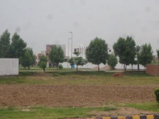 1 Kanal Residential Land for Sale in Lahore Wapda Town Phase-1 Block K-1