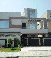 1 Kanal Upper Portion for Rent in Lahore Bahria Town Nishtar Block