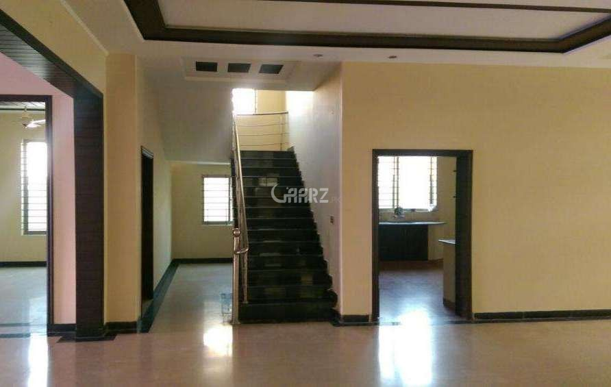 1 Kanal Upper Portion for Rent in Lahore Wapda Town