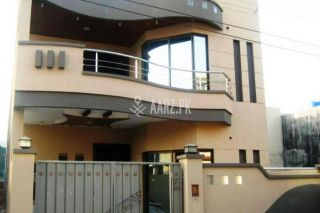 10 Marla House for Rent in Lahore Bahria Town Sector D