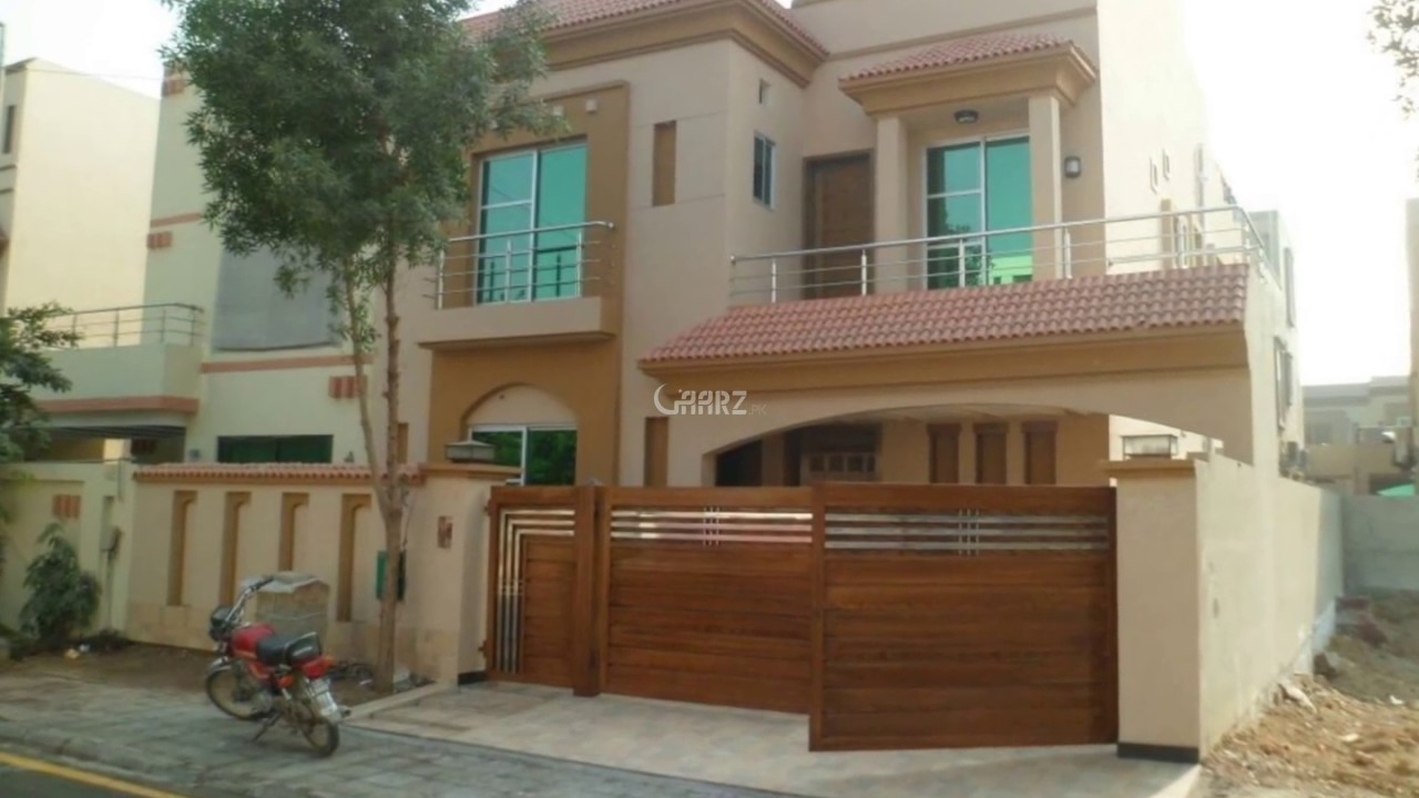 10 Marla House for Sale in Lahore Abdalians Society Block C