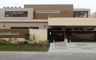 10 Marla House for Sale in Lahore Bahria Town Jasmine Block