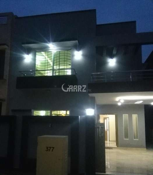 10 Marla House for Sale in Lahore Bahria Town Rafi Block