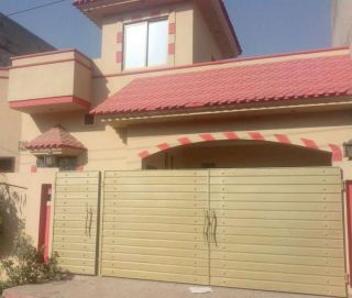 10 Marla House for Sale in Lahore Bahria Town Shaheen Block