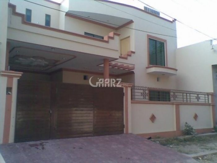 10 Marla House for Sale in Lahore Upper Mall
