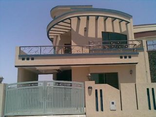 10 Marla House for Sale in Lahore Valencia Block D