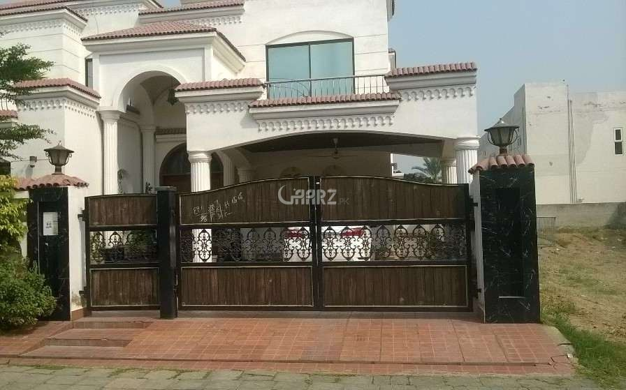 10 Marla House for Sale in Lahore Wapda Town K-2 Block