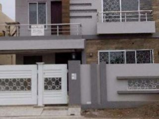 10 Marla House for Sale in Lahore Wapda Town Phase-1 Block F-2