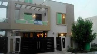 12 Marla Lower Portion for Rent in Lahore Bahria Town