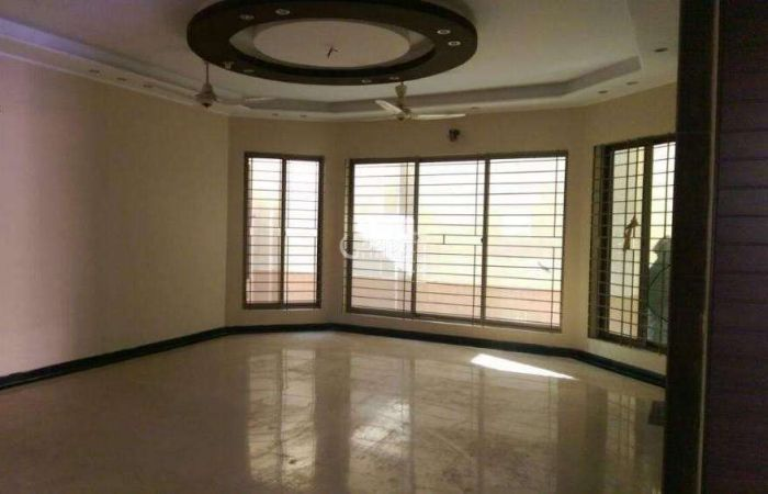 10 Marla Lower Portion for Rent in Lahore Wapda Town